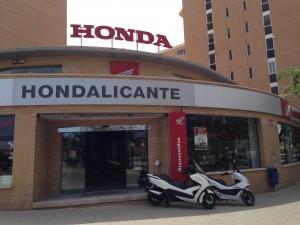 Hondalicante